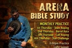 Arena Bible Study